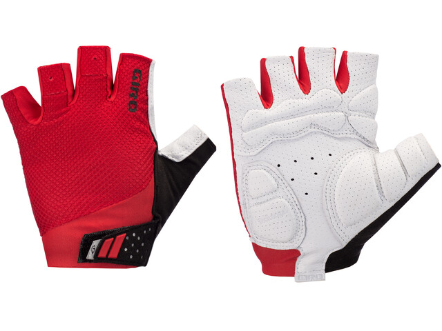 Giro Monaco II Gel Handschoenen Heren, bright red